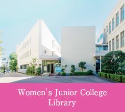 Women's Junior College Library